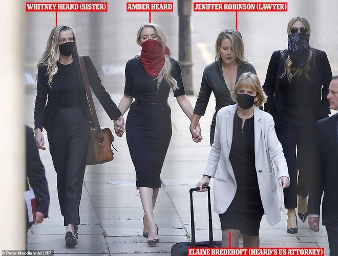 Lộ bằng chứng Johnny Depp đập phá nhà cửa, văng tục với vợ cũ-2