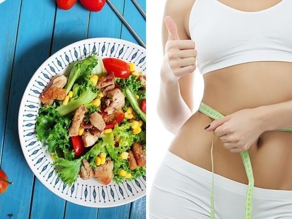 Tự tin diện bikini với thực đơn ăn kiêng kiểu quân đội, giảm 5kg chỉ trong 1 tuần-1