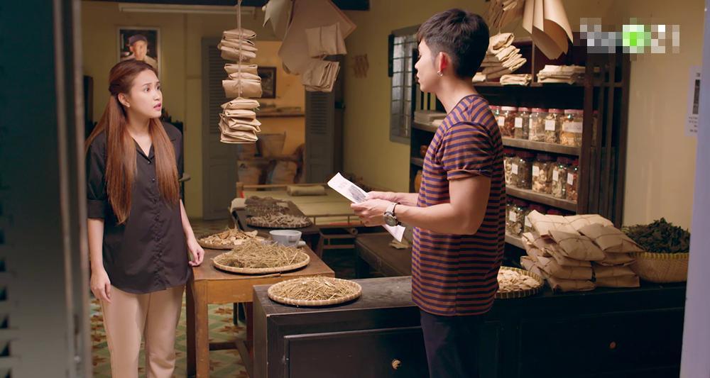 Gạo nếp gạo tẻ phần 2 tập 12: Hương và các con lộ diện hứa hẹn sẽ trả thù gia đình chồng cũ-5