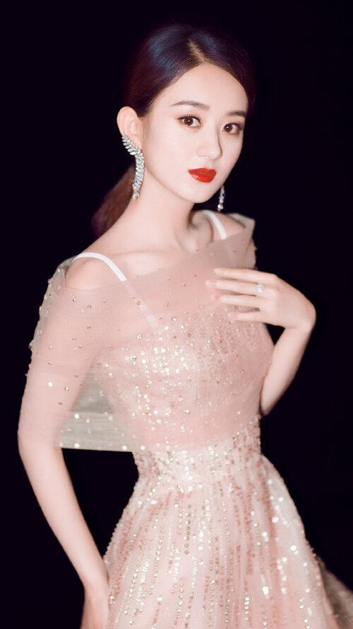 Top 10 Nữ diễn viên Trung Quốc sở hữu phim có lượt xem cao nhất Youtube: Triệu Lệ Dĩnh trở thành Bà hoàng, Trịnh Sảng vượt hạng Dương Mịch-3
