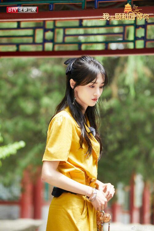 Top 10 Nữ diễn viên Trung Quốc sở hữu phim có lượt xem cao nhất Youtube: Triệu Lệ Dĩnh trở thành Bà hoàng, Trịnh Sảng vượt hạng Dương Mịch-4