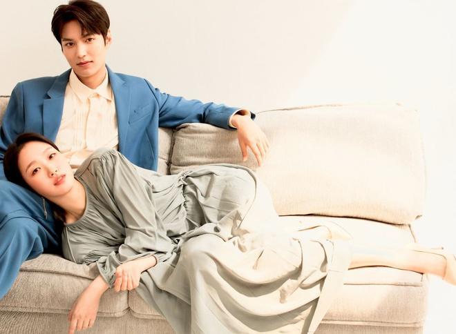 Người tình tin đồn của Lee Min Ho có gì nổi bật so với 2 bạn gái cũ?-1