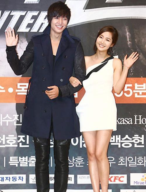 Người tình tin đồn của Lee Min Ho có gì nổi bật so với 2 bạn gái cũ?-7
