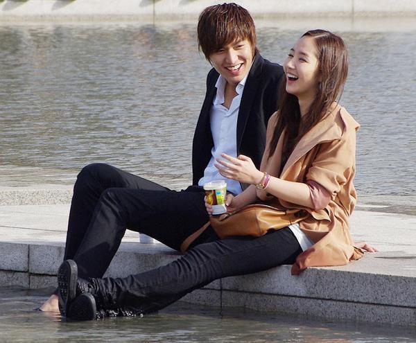Người tình tin đồn của Lee Min Ho có gì nổi bật so với 2 bạn gái cũ?-8