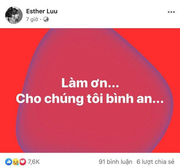 Đang yên đang lành, Hari Won bỗng dưng đăng status ẩn ý chuyện chia tay: Lại gì nữa đây?-4