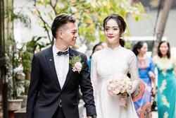 Đôi trẻ Hà Nội quyết định kết hôn chỉ sau 3 lần gặp mặt