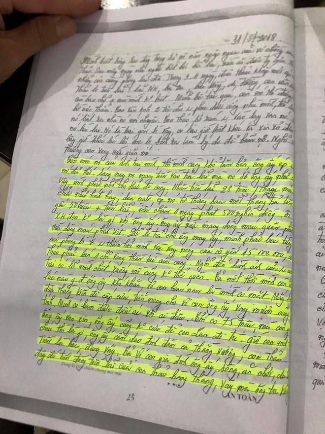 Vụ anh trai truy sát gia đình em gái: Hé lộ sự thật qua nhật ký cuối đời của nữ nạn nhân-4