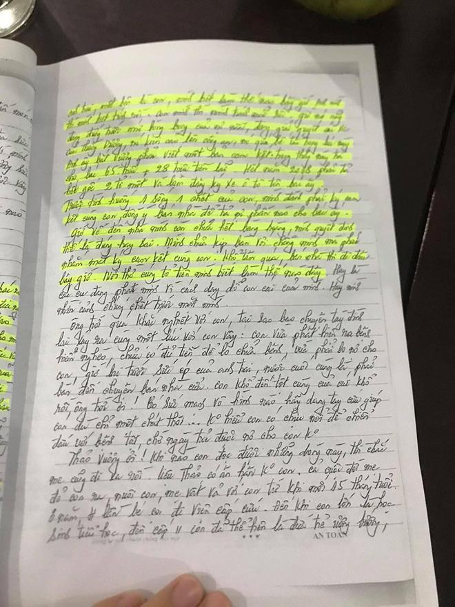 Vụ anh trai truy sát gia đình em gái: Hé lộ sự thật qua nhật ký cuối đời của nữ nạn nhân-5