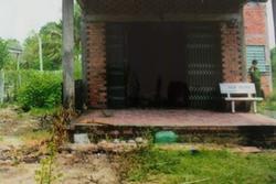 Truy bắt kẻ đào mộ người nhà 'con nợ' vì tội không trả tiền