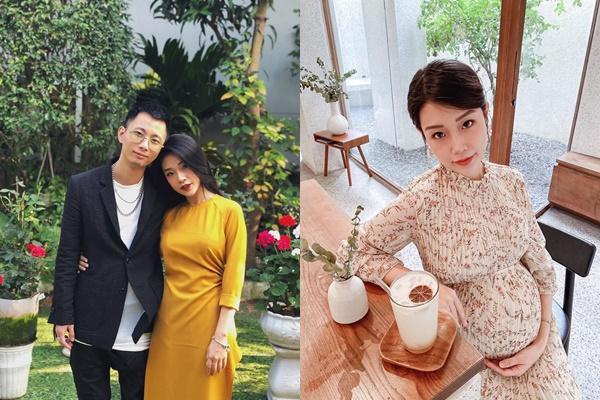 Binz - Châu Bùi và các cặp rapper - người đẹp nổi tiếng giới trẻ-4