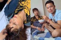 Cô dâu Cao Bằng nhập viện sau tuyên bố 'chết cũng phải làm con ma đẹp'