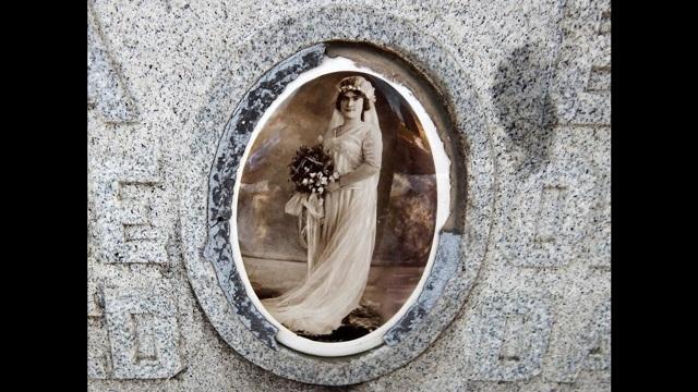 Cô gái đang lâm bồn thì qua đời, thi thể 6 năm vẫn nguyên vẹn và bí ẩn rùng mình-1