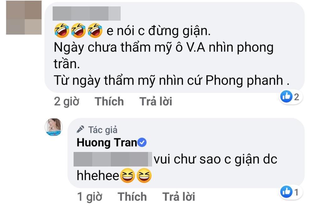 Dung mạo Việt Anh bị chê quá ghê, vợ cũ phát biểu: Rời vòng tay em là thế đó-4