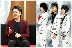 Cựu trưởng nhóm HKT kể lại thời đi hát ăn mặc quái dị