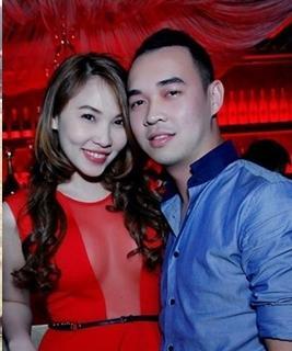 Đường tình lắm mối của Quỳnh Thư - mỹ nhân bị đồn yêu chồng cũ Quỳnh Nga-3