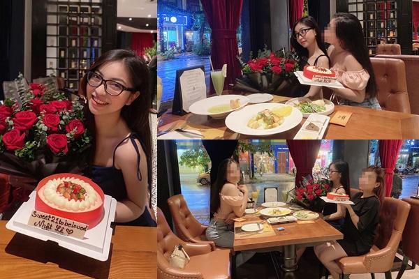 Nhật Lê rời bỏ mối tình 3 năm với Quang Hải: Ăn mặc gợi tình, tiệc tùng quên lối-3
