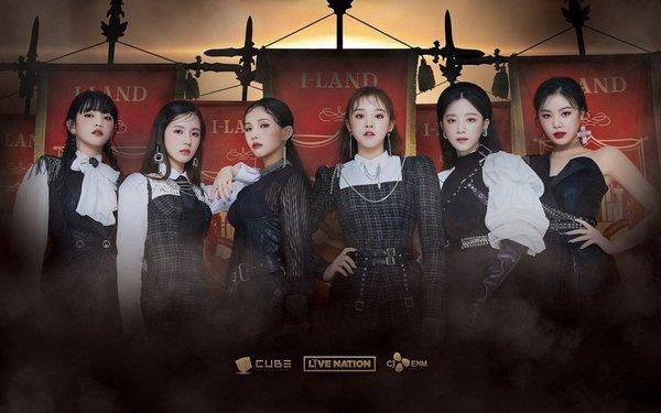 Những tên nhóm kỳ vọng trở thành Gen4 làm điên đảo Kpop sau BTS - BlackPink-3