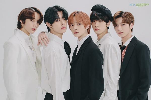 Những tên nhóm kỳ vọng trở thành Gen4 làm điên đảo Kpop sau BTS - BlackPink-4