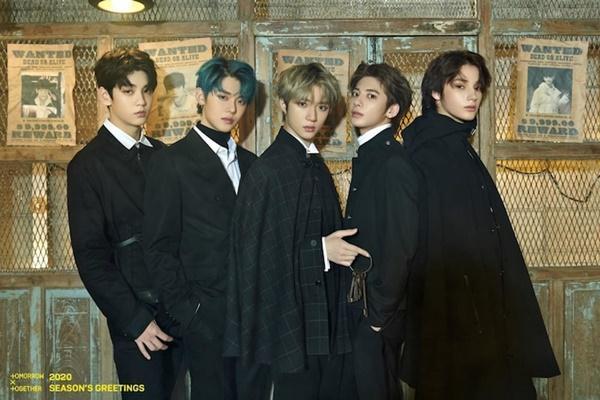 Những tên nhóm kỳ vọng trở thành Gen4 làm điên đảo Kpop sau BTS - BlackPink-5