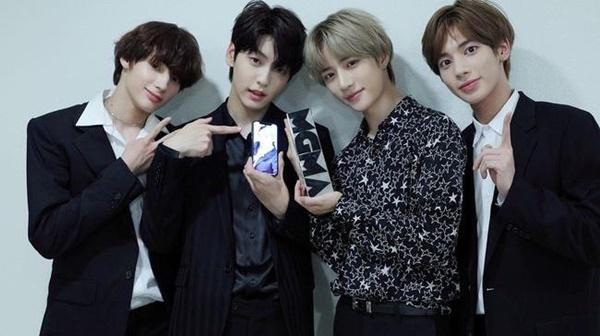 Những tên nhóm kỳ vọng trở thành Gen4 làm điên đảo Kpop sau BTS - BlackPink-6