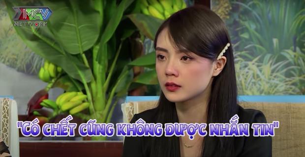 Lâm Á Hân từng bị mẹ từ mặt vì lấy chồng, gây tranh cãi với chia sẻ không thăm con suốt 2 năm-3