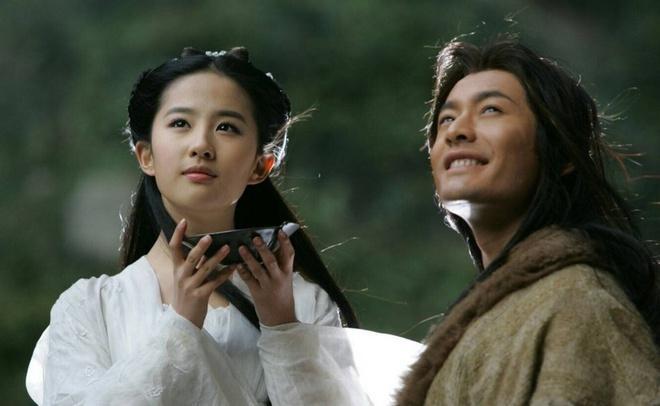 Tài tử mất vai Dương Quá vì bị Lưu Diệc Phi chê xấu-1