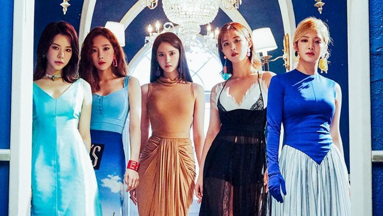 SNSD Yoona - mỹ nữ được mệnh danh center siêu cấp mọi nhóm nhạc nữ-5