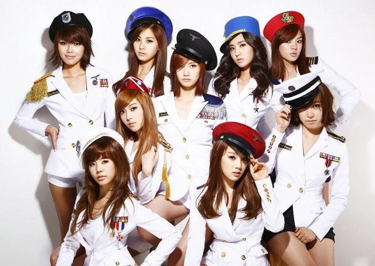 SNSD Yoona - mỹ nữ được mệnh danh center siêu cấp mọi nhóm nhạc nữ-8