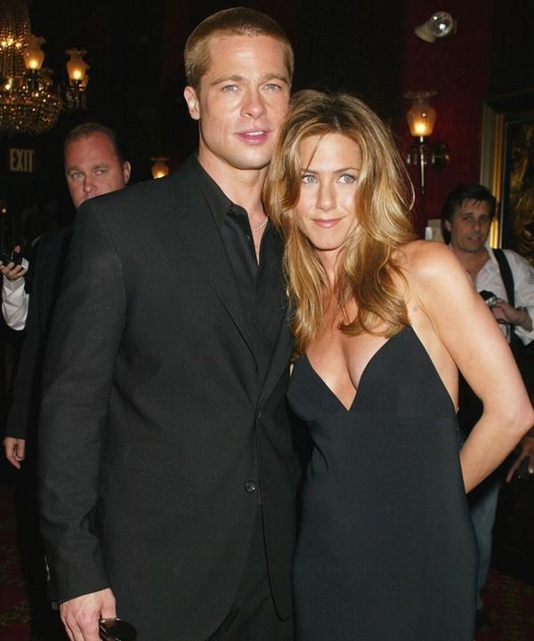 Jennifer Aniston không muốn liên quan đến Brad Pitt và Angelina Jolie-2