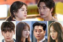 5 bộ phim Hàn Quốc 'gặp hạn' khi chưa kịp ra mắt đã bị hủy trong tiếc nuối