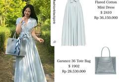 'Công chúa YG' như Jennie: Thảnh thơi đi chơi cũng diện nguyên cây hàng hiệu với giá trị 'khủng'