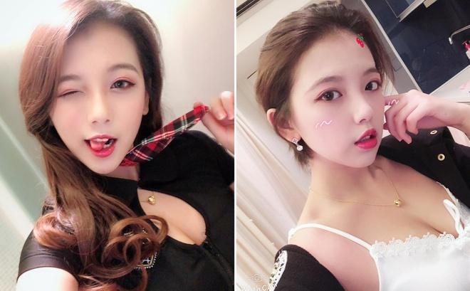 Ứng cử viên sáng giá Hoa hậu Hong Kong bị tố dao kéo, thích ăn chơi-2