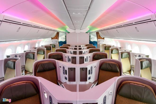 Bệnh nhân 91 sẽ hồi hương bằng Boeing dòng 787-10 từng cầm lái-1