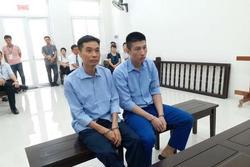 Cảnh sát đưa người tình của nghi phạm vào phòng để 'vòi' hối lộ