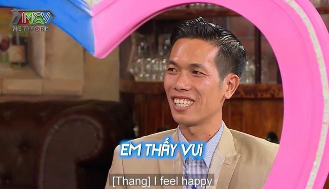 Tham gia show hẹn hò trong khi đang tán tỉnh người khác, cô gái bị MC Cát Tường chỉnh đẹp-3