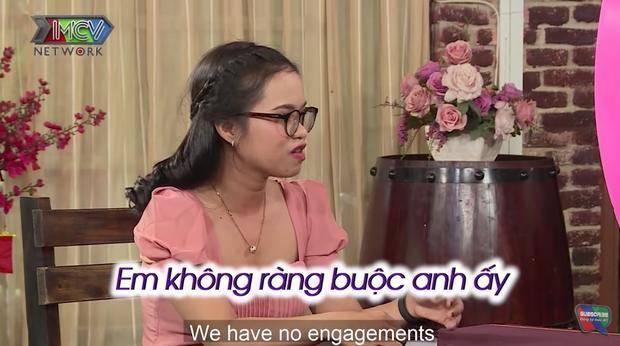 Tham gia show hẹn hò trong khi đang tán tỉnh người khác, cô gái bị MC Cát Tường chỉnh đẹp-2