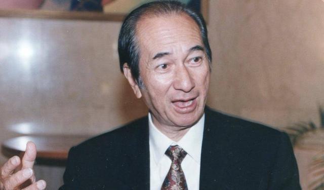 Những điều chưa tiết lộ trong tang lễ ông trùm sòng bạc Hà Hồng Sân-1