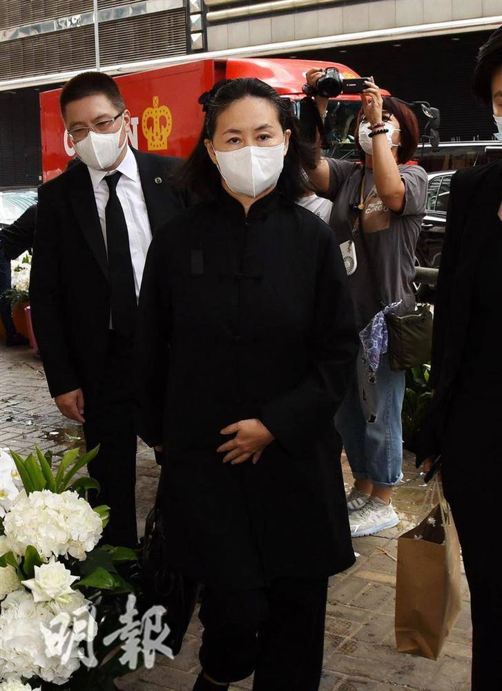 Những điều chưa tiết lộ trong tang lễ ông trùm sòng bạc Hà Hồng Sân-4