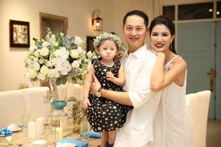 Rộ tin Trang Trần rạn nứt hôn nhân với chồng Việt kiều-3