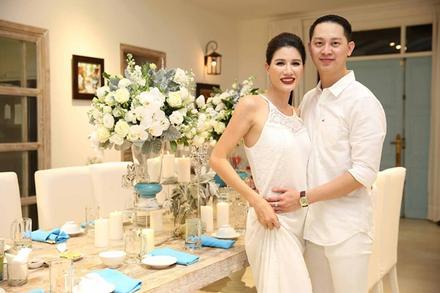 Rộ nghi vấn Trang Trần rạn nứt tình cảm với chồng Việt kiều