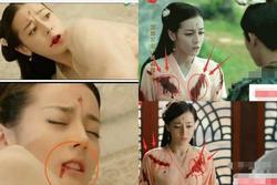 'Thánh soi' trổ tài nhặt sạn phim Hoa ngữ: Vết máu có khả năng biến hình thần kỳ