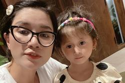 Trang Trần: 'Tôi chửi bậy không có nghĩa con tôi cũng chửi bậy'