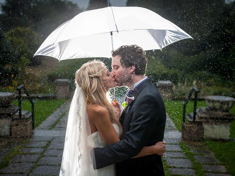Cơn mưa thích nhất tiết lộ điều gì về đám cưới của bạn trong tương lai?-1