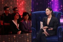 Tư vấn sai cho nữ chính 'Người Ấy Là Ai', Hương Giang quê độ chạy xuống làm khán giả