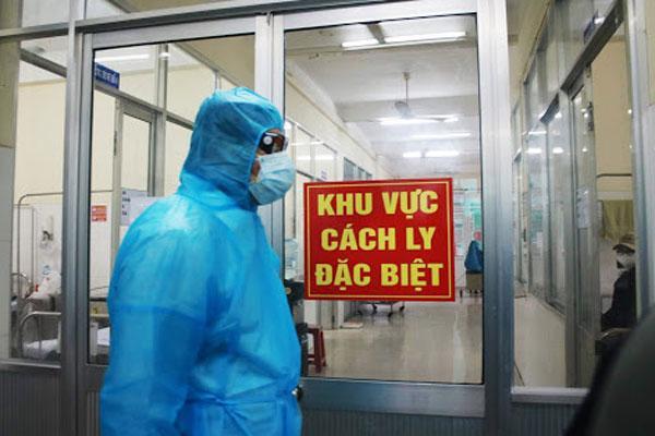 Thêm 1 ca mắc Covid-19, Việt Nam có 370 bệnh nhân-1