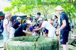 Bí ẩn về sự thần kỳ của giếng cổ ở Cù Lao Chàm, uống vào là sẽ có người yêu
