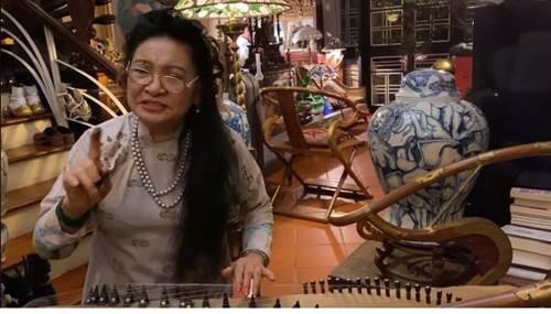 Trầm trồ trước không gian sống tràn ngập tượng Phật của Diva Thanh Lam và mẹ-2