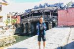 Chàng trai 9X đi bộ hơn 300km từ Sài Gòn đến Đà Lạt: May mắn 100% đều ủng hộ-6