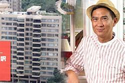 Ảnh đế Trương Gia Huy trở thành đại gia bất động sản Hong Kong