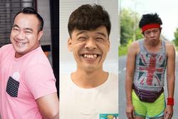 Những sao nam Việt 'xấu nhưng biết phấn đấu'